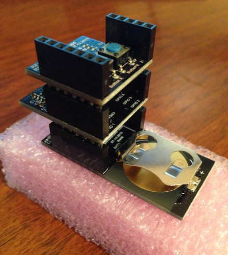 Using RFduino to Create a Bluetooth Music Remote: Part 1
